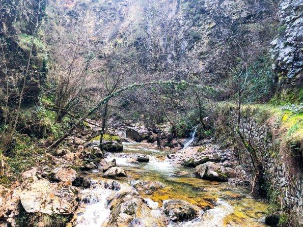 Hike Ruta del Alba