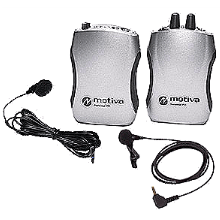 FM Listening System (Motiva)