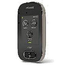 Phonak Roger Touchscreen