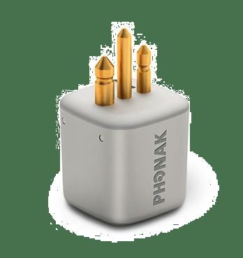 Phonak RogerX Boot Receiver