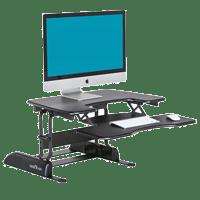 Sit/Stand Ergonomic Desk - Varidesk
