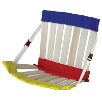 HowdaHUG Seat (Ages 5-7)