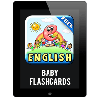 Baby Flashcards App