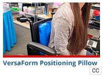 VersaForm Pillow with pump