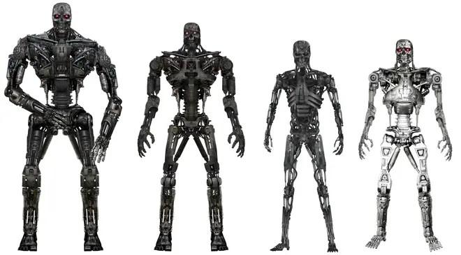 bio-robots
