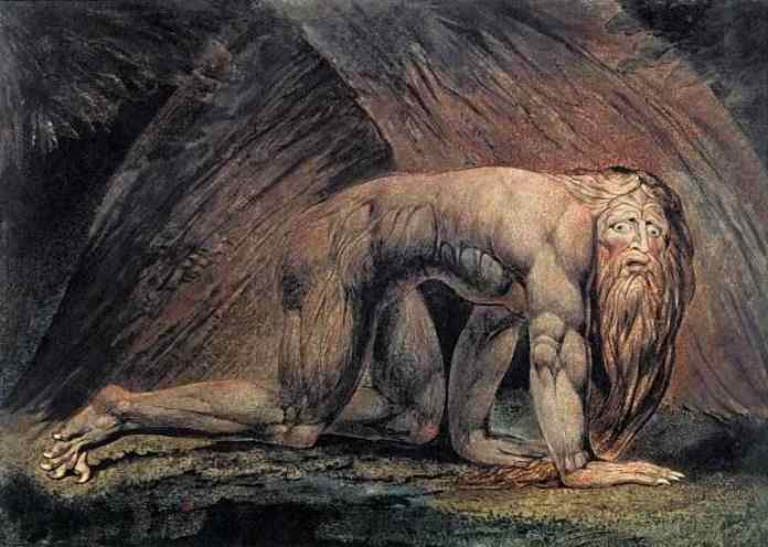 craziest-mental-diseases-clinical-lycanthropy