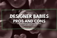 Designer Babies Pros and Cons
