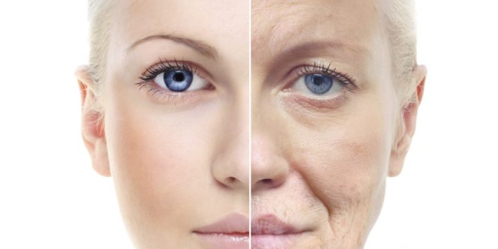 Best Anti Wrinkle Treatments Using Cosmetics 2020