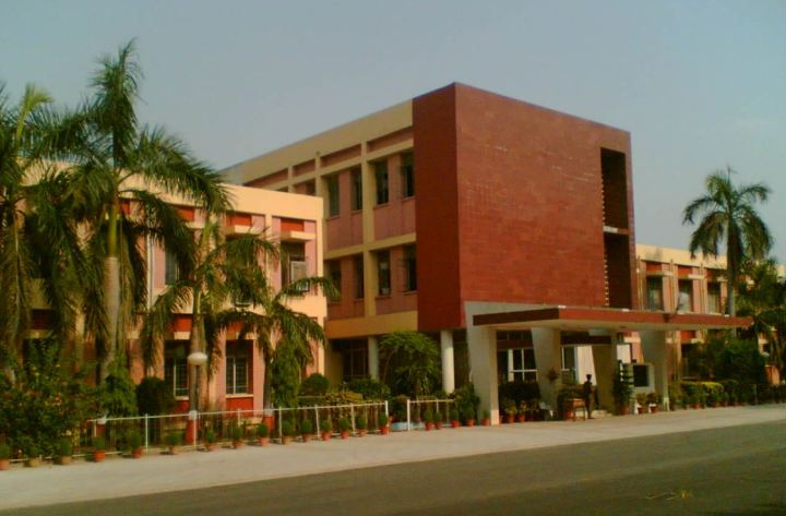 Motilal Nehru National University of Technology, Allahabad