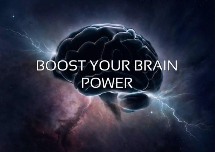 Brain Enhancement Drugs