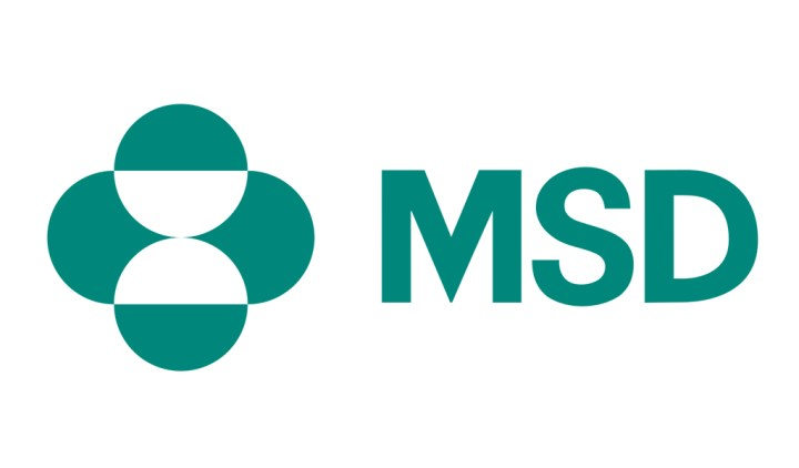 Merck & Co. Logo