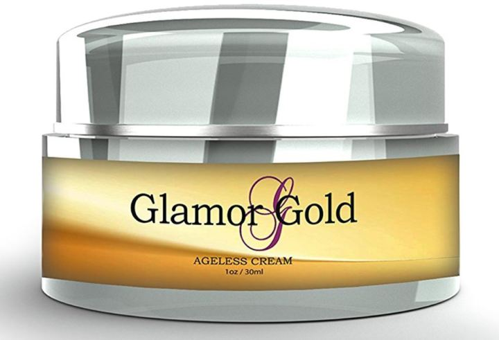 Glamor Gold Ageless Cream - Anti-Aging Products On Amazon In 2019