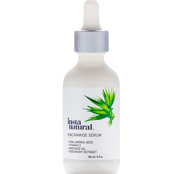 InstaNatural Vitamin C Skin Clearing Serum - Anti-Aging Products On Amazon In 2019