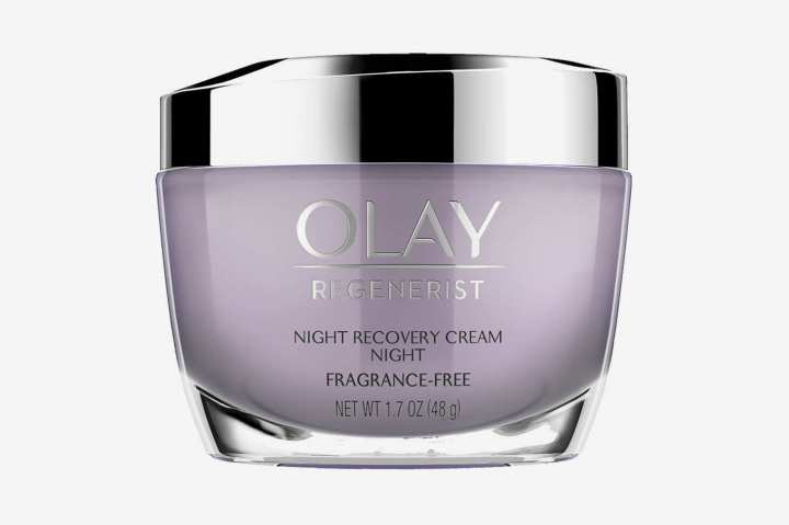 Olay Night Moisturizer - Anti-Aging Products On Amazon In 2019