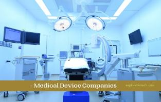 Medical Device Companies