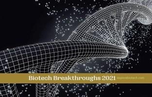 Biotech Breakthroughs 2021