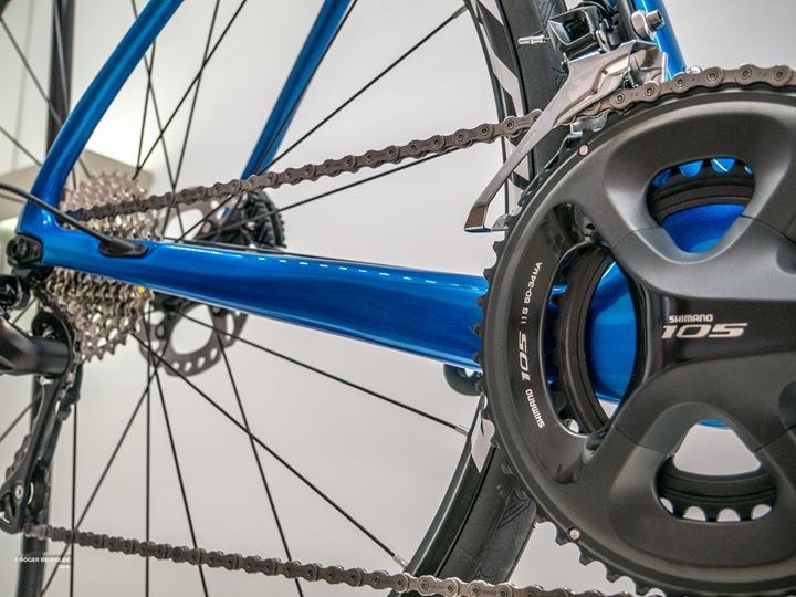 Peak Ascent Cycles