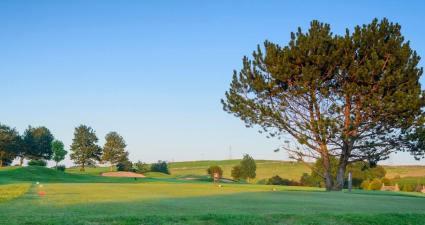 Buxton & High Peak Golf Club Winter Warmer