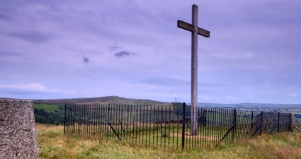 Corbar Cross