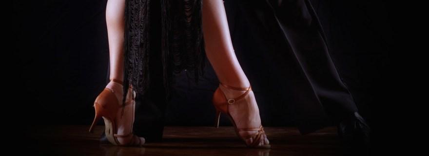 Michael & Jackie Dancentres Ballroom & Latin Dancing