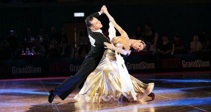 Ballroom Dancing Buxton