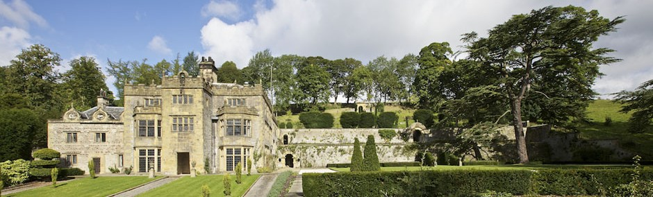 Holme Hall, Derbyshire