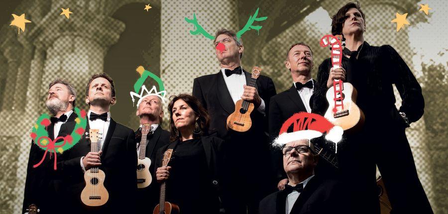 Buxton Christmas Events