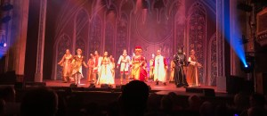 Review: Sleeping Beauty at Buxton Opera House