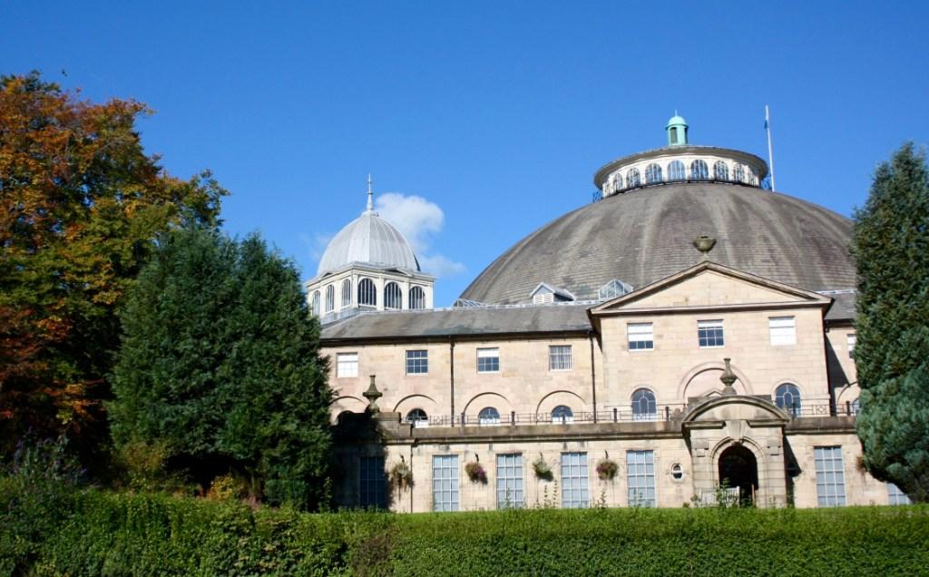 Devonshire Dome Buxton