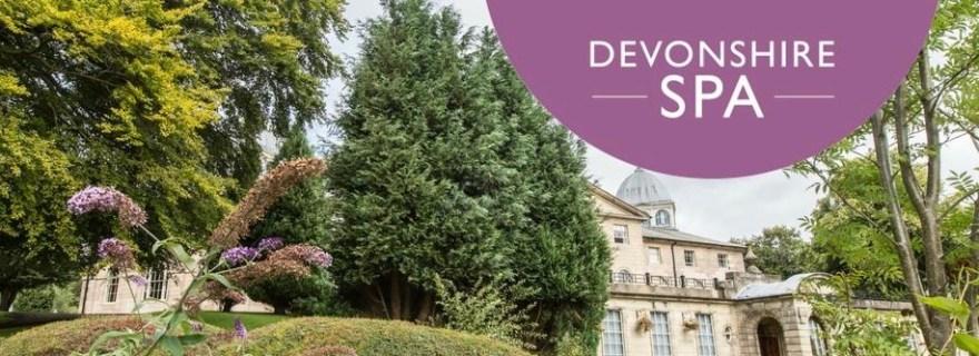 Devonshire Spa Voucher for Christmas