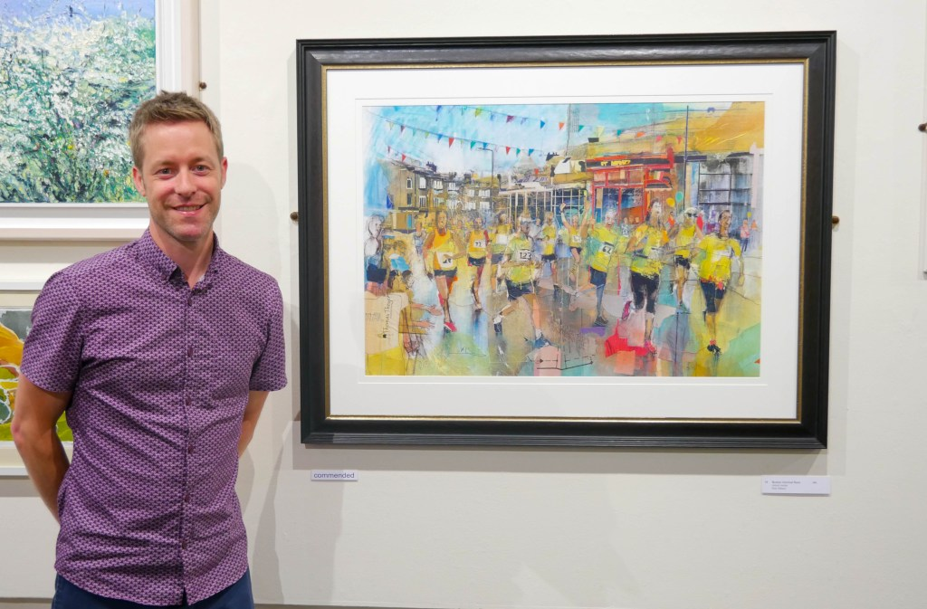 36th Derbyshire Open Art Exhibition