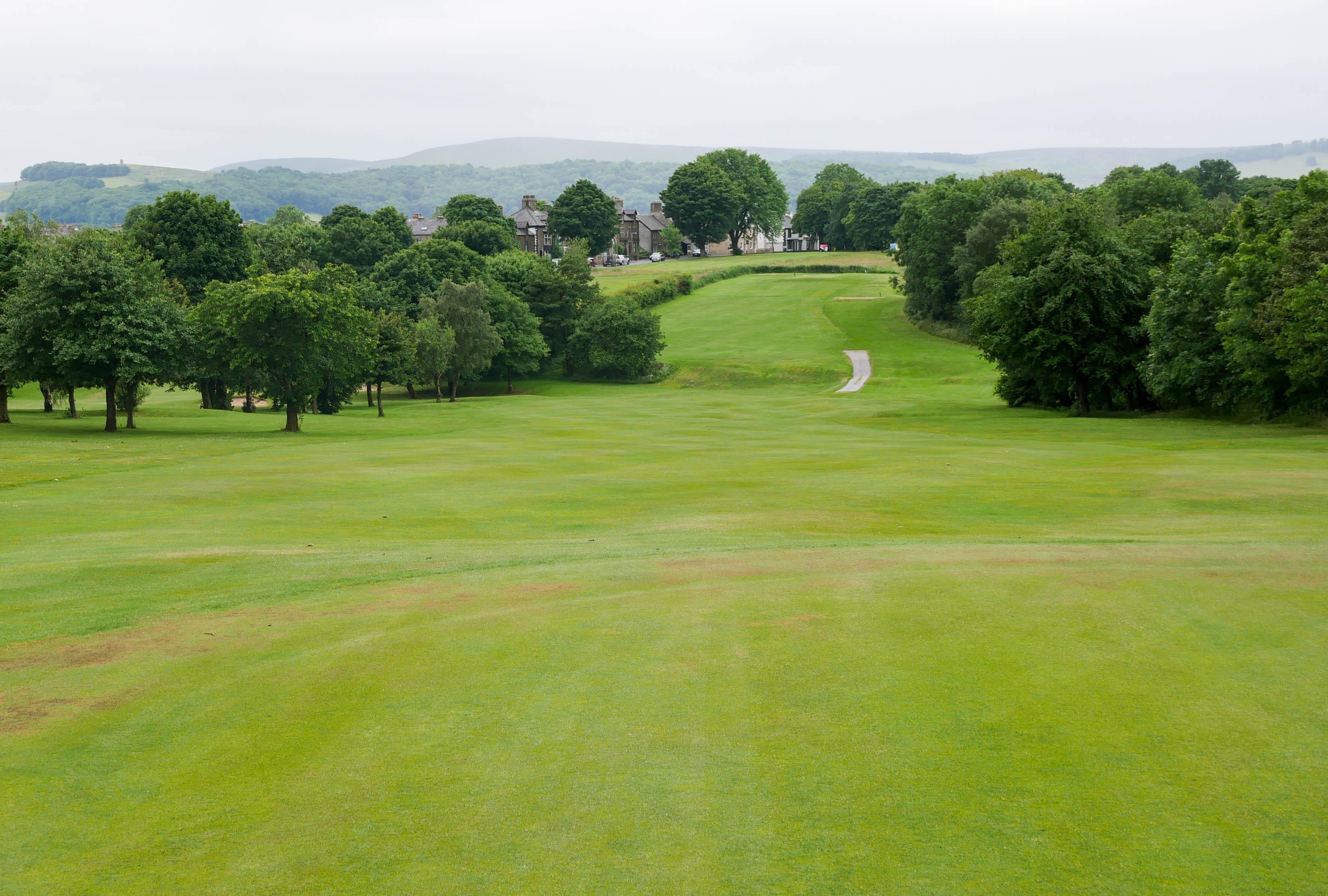 High Peak Golf Club