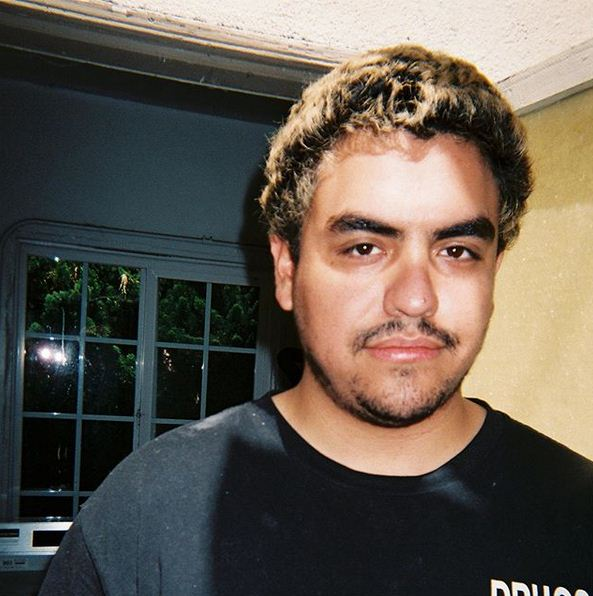Alejamdro Aranda Net Worth, Family, Parents, Bio, Age, Height, Wiki