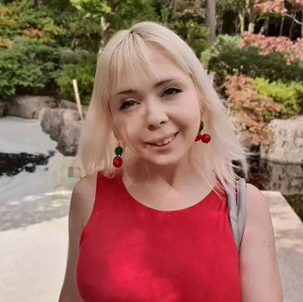 Cherry English Wiki, Bio, Age, Height, Net Worth