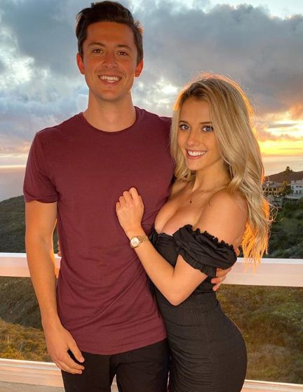 Lindsay Marie Brewer Boyfriend
