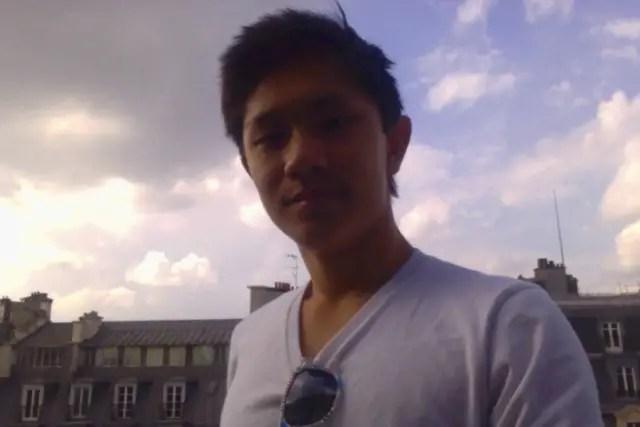 Eddy Zhong Net Worth