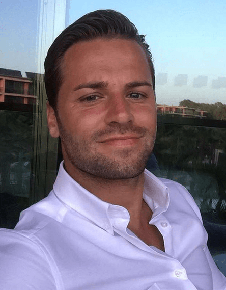James Hill Net Worth, Age, Biography, Wiki, Family