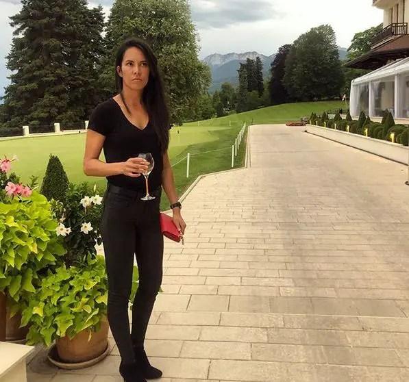 Tania Tare Height