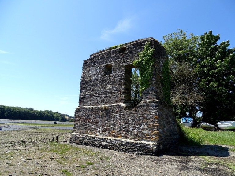 Carnon Mine