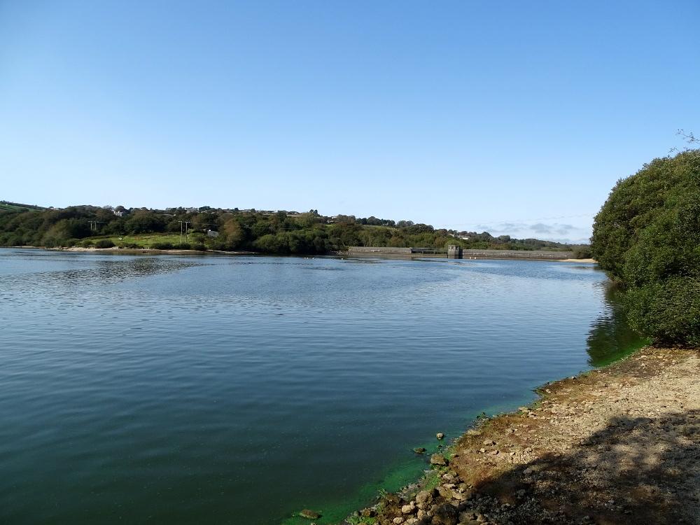 A Walk Around Argal Lake
