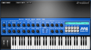 Waldorf Blofeld VST 1.7.5 Mac Crack + Keygen Download Latest
