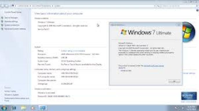 Window 7 Crack Plus Activator + Torrent (2021) Free Download Latest