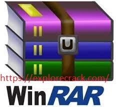 WinRAR 6.02 Crack With Keygen 2022 Free Download [Latest]
