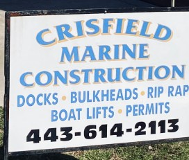 Crisfield Marine Construction