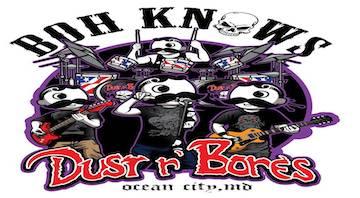 Live Band – Dust & Bones