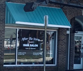 After The Storm Hair Salon