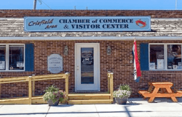 Crisfield Chamber of Commerce & Vistor Center