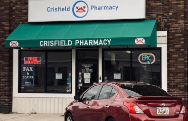 Crisfield Discount Pharmacy
