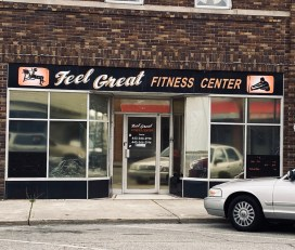 Feel Great Fitness Center