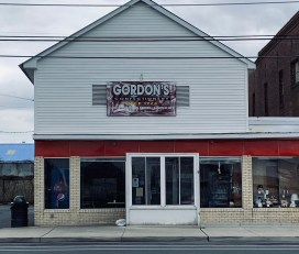 Gordons Confectionary